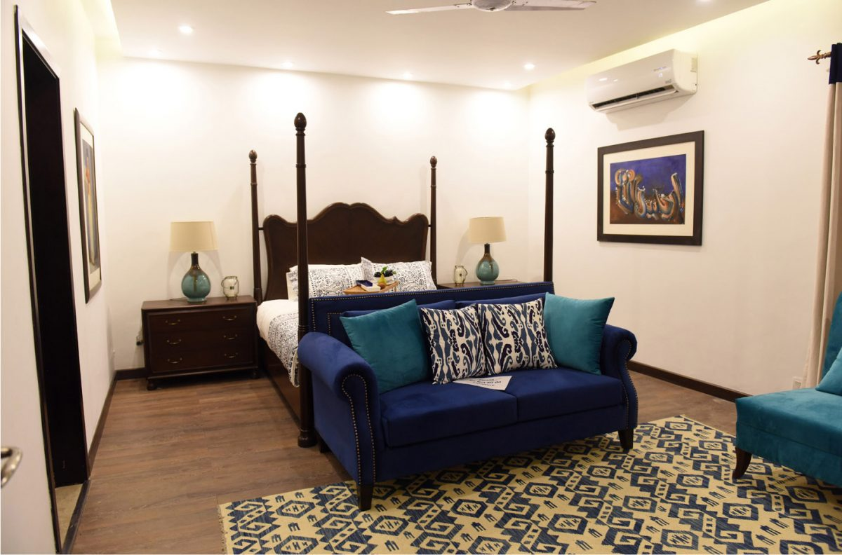 Nova Homes Multan 20 Marla