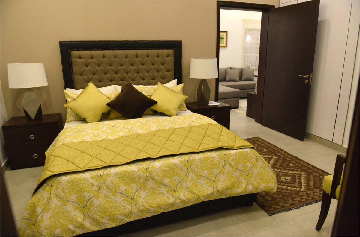 Nova Homes Multan 5 Marla